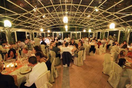 Villa Zaccanti Matrimonio